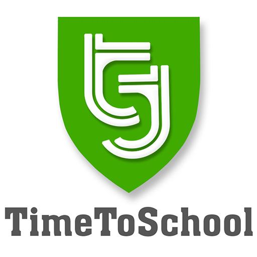 TimeToSchool ERP - Parent App (School Management) Android APK Download Free By Heptahives Software Solutions