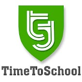 TimeToSchool — Parent App