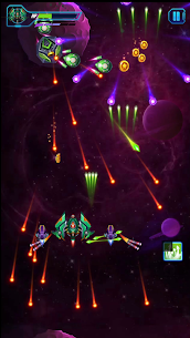 Galaxy Wars – Fighter Force 2020 5