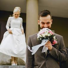 Wedding photographer Vladimir Luzin (Satir). Photo of 22.03.2017
