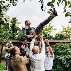 Wedding photographer Ivan Evzhik (IVANEVZHIK). Photo of 05.08.2018