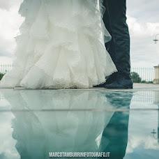 Wedding photographer Marco Tamburrini (marcotamburrini). Photo of 03.05.2017