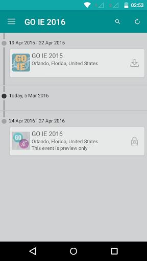 玩商業App GO IE 2015免費 APP試玩