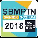 Soal SBMPTN dan SNMPTN 2017 icon