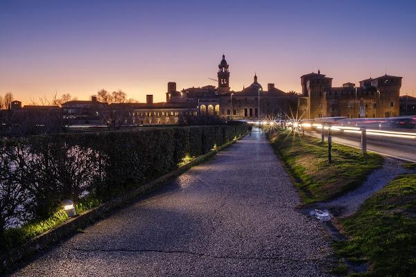 Mantova di Matteo Masini