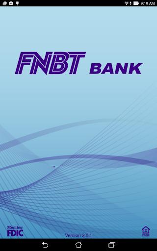 FNBT.COM Mobile Banking