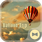 Balloon Trip +HOME Theme