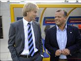 Officiel !  Viré à Bruges, Adrie Koster se voit récompenser par une prolongation de contrat à Willem II