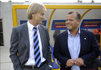 Adrie Koster (ex-Club Brugge) verlengt contract bij Willem II