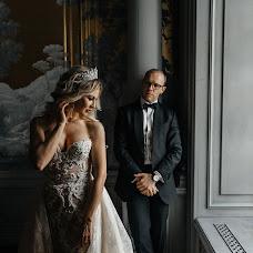 Wedding photographer Aleksandr Lushin (lushin). Photo of 19.06.2018
