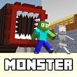 Monster School maps for MCPE Icon