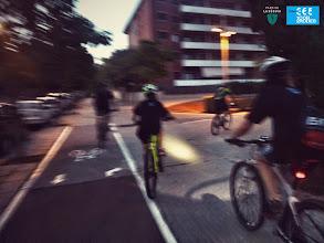 Photo: Direcció Parc de l' Agulla pel Carril bici de Manresa