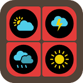 Tải Free Live GPS Weather, Forecast & Widgets APK