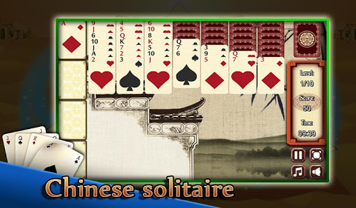 8 Free Solitaire Card Games Apk Download 1