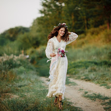 Wedding photographer Vasiliy Andreev (wredig). Photo of 25.09.2015