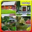 Landscaping Design Ideas icon
