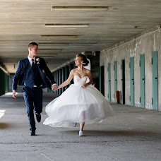 Wedding photographer Aleksey Pryanishnikov (Ormando). Photo of 30.10.2018