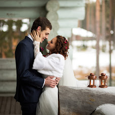 Wedding photographer Rinat Kuyshin (RinatKuyshin). Photo of 04.05.2016
