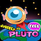 Journey To Pluto Free icon