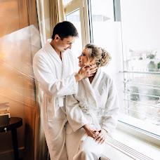 Wedding photographer Alfiya Khusainova (alfiya23). Photo of 15.06.2017