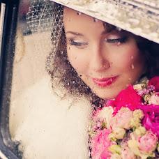 Wedding photographer Mira Lukavaya (miralukavaya). Photo of 08.08.2014