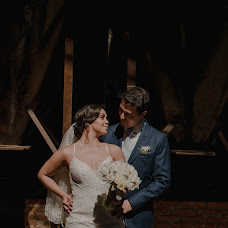 Wedding photographer Daniel Ruiz (danielruizg). Photo of 20.11.2017