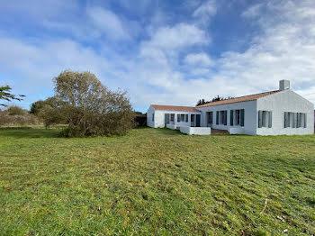 maison à L'Ile-d'Yeu (85)