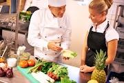 Кулинарные курсы в Провансе