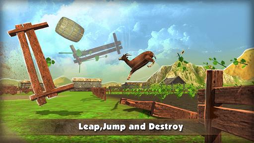 Goat Simulator Free  screenshots 2