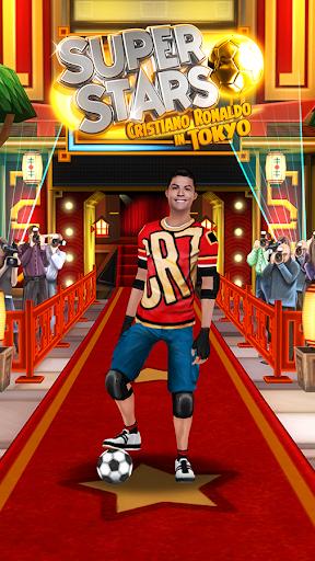 Ronaldo Hugo:Superstar Skaters