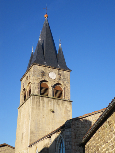 photo de Saint-Didier-en-Velay et paroisses associées