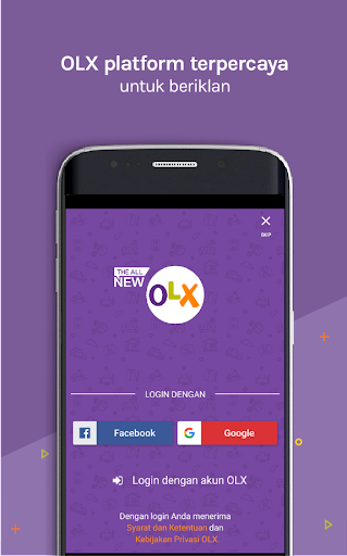 OLX - Jual Beli Online for PC