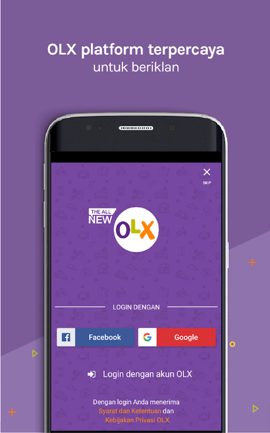 Olx Jual Beli Online Apps On Google Play