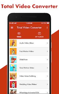 Total Video Converter 1.0.5