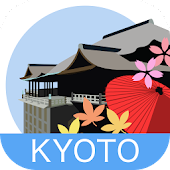 Kyoto Guide Plat by NAVITIME