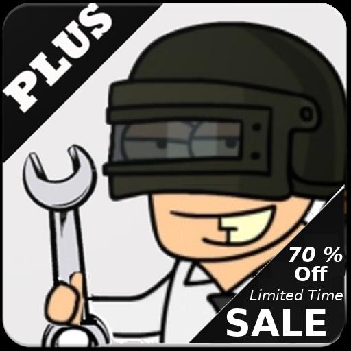 PUB Gfx+ Tool🔧:#1 GFX Tool(with advance settings) - Apps on Google Play