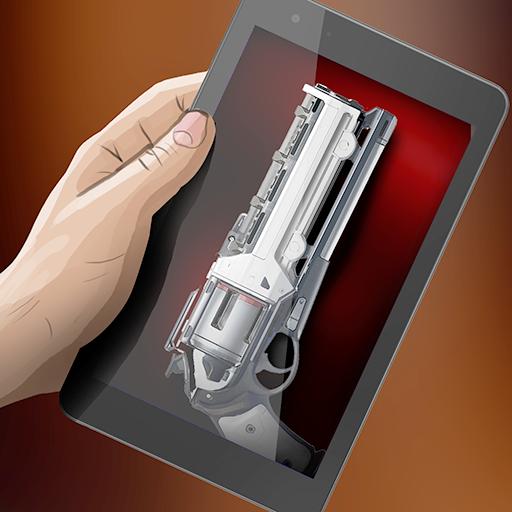 Gun Simulator - Gun Games