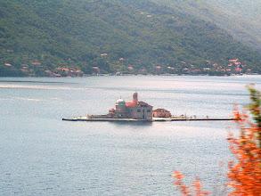 Photo: Bay of Kotor - Perast