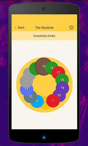 Game of Shots (Drinking Games) 4.7.4 screenshots 8