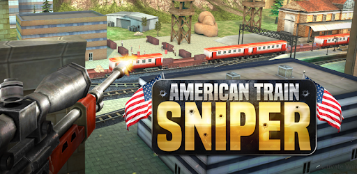 Sniper 3D : Train Shooting Game for PC