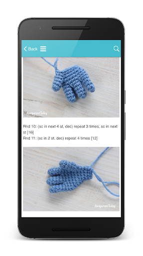 Amigurumi Today Free Patterns Crochet Tutorials Apk Download