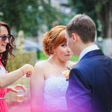 Wedding photographer Ilya Dobrynin (DobryninIliya). Photo of 10.08.2015