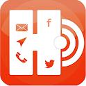 HelpMeFriend App di Soccorso icon