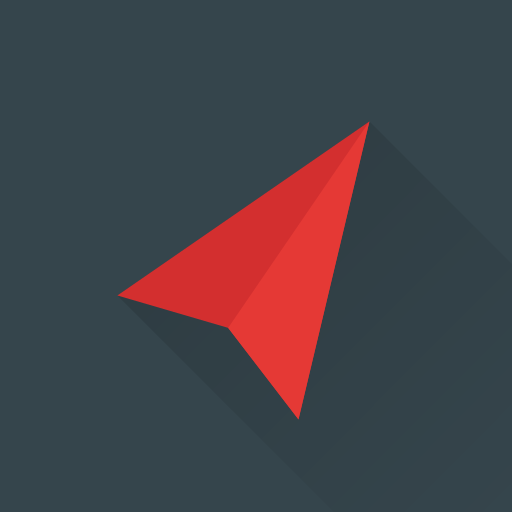 Just a Compass (Free & No Ads) Icon