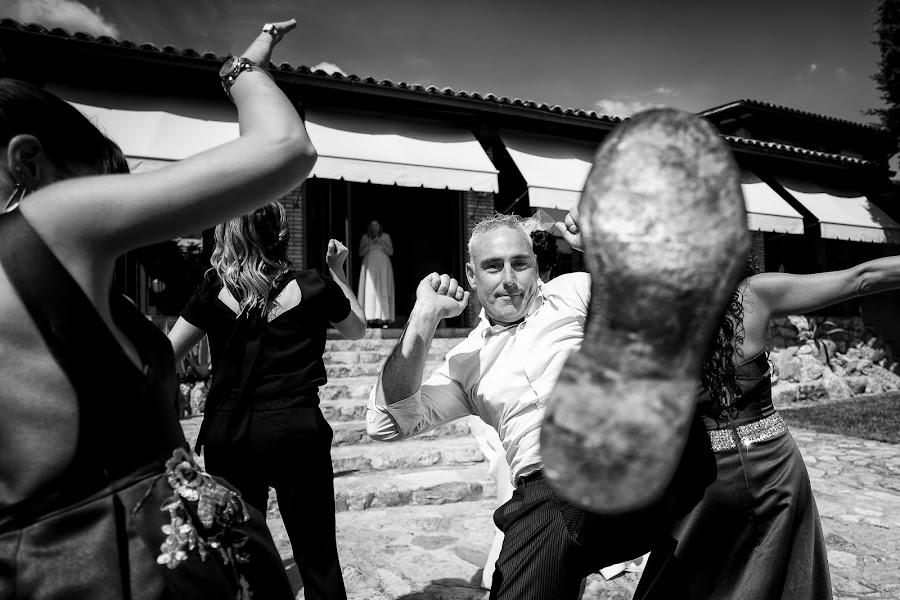 Wedding photographer Barbara Fabbri (fabbri). Photo of 04.07.2019