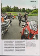 Photo: BIKE Magazine August 2012 page 2