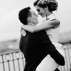 Wedding photographer Gleb Shirokov (glebxlep). Photo of 02.09.2016