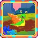 Baby Snail Escape icon