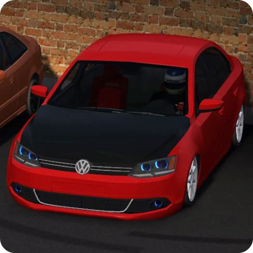 Passat Drift Driver Simulator - Full Drift Engine Android APK Download Free By Game For House