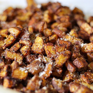 Crispy Roasted Red Potatoes Recipes